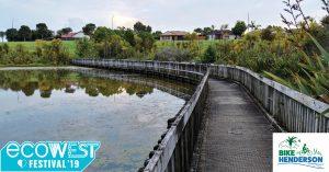 Bike Henderson EcoWest ride 3: Swanson to Henderson @ Swanson Train Station | Auckland | Auckland | New Zealand