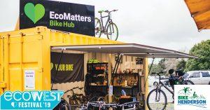Bike Henderson EcoWest ride 2: Henderson Creek circuit @ Auckland | Auckland | New Zealand