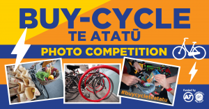 Buy-Cycle Te Atatū @ Te Atatū Peninsula and Te Atatū South | Auckland | Auckland | New Zealand