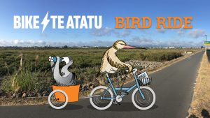 EcoFest West: Bird Ride @ Starting and finishing at Harbour View Beach Reserve carpark